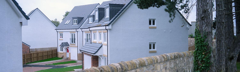 Miller Homes and Cruden Homes in Kirkliston